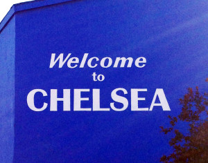 welcome to chelsea
